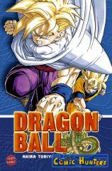 Dragon Ball Sammelband
