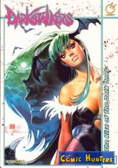 Darkstalkers: The Rise of the Dark Ones