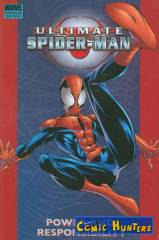"Ultimate Spider-Man Premiere ""Power and Responsibility"""