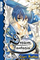 Dream Fantasia