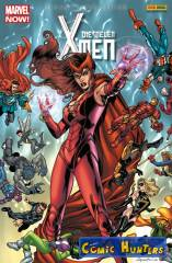 Die Neuen X-Men (Variant Cover-Edition)