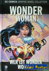 Wonder Woman: Wer ist Wonder Woman?