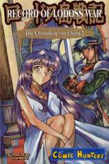 Record Of Lodoss War: Die Chroniken von Flaim