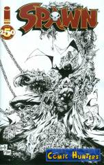 Spawn (Variant Cover-Edition RI 1:25)