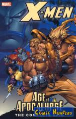 The complete Age of Apocalypse Epic