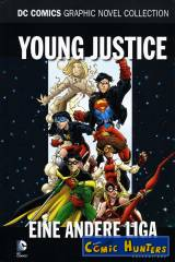 Young Justice - Eine andere Liga