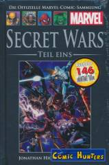 Secret Wars, Teil Eins