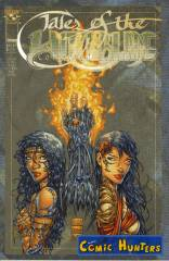 Tales of the Witchblade Collected Editions