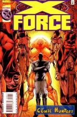 Target: X-Force