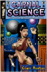 Carnal Science