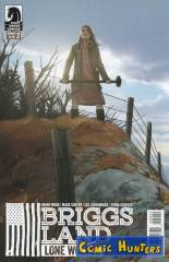 Briggs Land: Lone Wolves (Variant Edition)