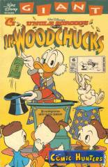 Uncle Scrooge and the Jr. Woodchucks