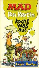 Don Martin kocht was aus