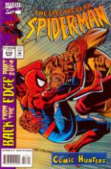 The Spectacular Spider-Man