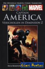 Captain America: Verschollen in Dimension Z