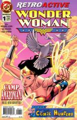 Wonder Woman - The '90s