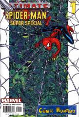 Ultimate Spider-Man Super Special