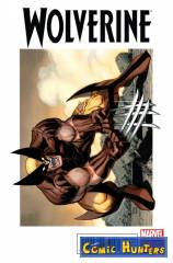 Sabretooth Reborn Chapter Four: Revolution (Variant Cover-Edition)