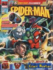Thumbnail comic cover Spider-Man Magazin 17