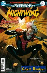 Nightwing Must Die! Part Two