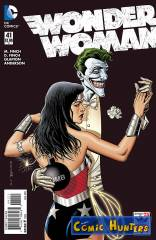 Balance (Joker 75th Anniversary Variant Cover-Edition)