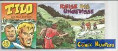 Thumbnail comic cover Reise ins Ungewisse 20