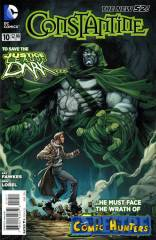 Forever Evil: Blight, Part 8: Two Fingers to Heaven