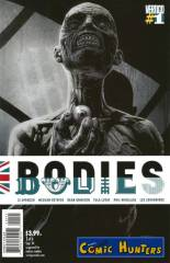 Bodies (Variant Cover-Edition)