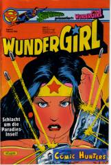 Thumbnail comic cover WunderGirl 2