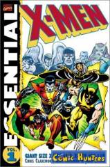 Essential X-Men (Second Edition)