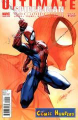 Ultimate Spider-Man (Campbell Variant Cover-Edition)