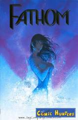 Fathom Swimsuit Special '2000 (Variant Cover-Edition)