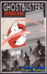 Ghostbusters: International