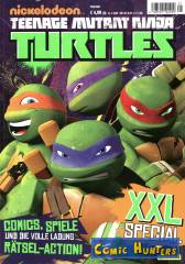 Teenage Mutant Ninja Turtles XXL Special