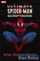 Ultimate Spider-Man Scriptbook
