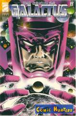 The Origin of Galactus
