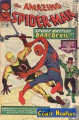 Duel with Daredevil