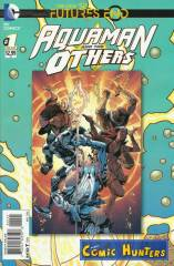 The Other (2D Variant Cover-Edition)
