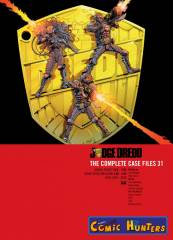 Judge Dredd CCF Vol. 31