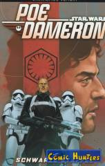 Poe Dameron - Schwarze Staffel (Comic Con Germany Variant Cover-Edition)