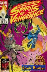 Ghost Rider/Blaze: Spirits of Vengeance