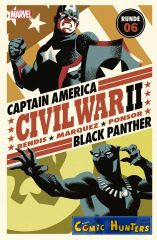 Civil War II (Variant Cover-Edition)