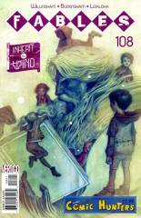 Hall of the Mountain King, Chapter One of Inherit the Wind