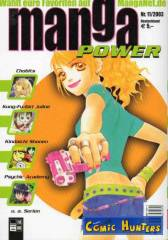 Manga Power 02/2003