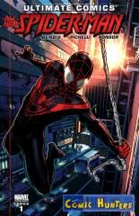 Ultimate Comics Spider-Man (Pichelli Variant Cover-Edition)