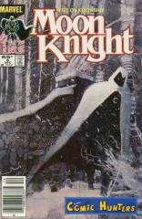The Last... White Knight