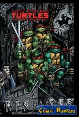 Teenage Mutant Ninja Turtles: The Ultimate Collection Vol. 3