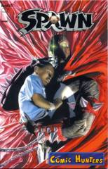 "Spawn (""Alex Ross"" Variant Cover-Edition (Publisher Proof))"