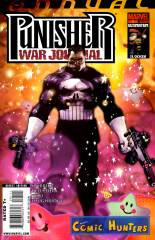 Punisher War Journal Annual
