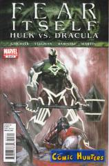 Fear Itself: Hulk vs. Dracula Part 3